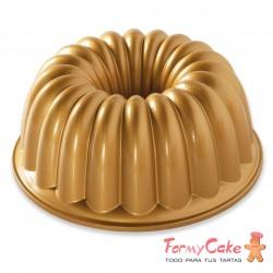 Nordic Ware Elegant Gold