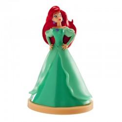 Figura Princesa Ariel Dekora 8,5cm