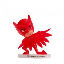 Figura PJ Masks Owlette 6cm Dekora