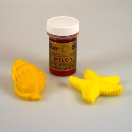 Colorante Pasta Melon Sugarflair 25gr