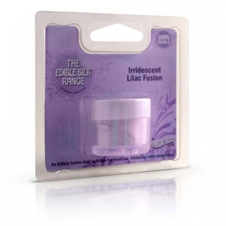 Nacarado Irridescent Lilac Fusion Rainbow Dust 3gr