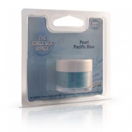 Nacarado Pearl Pacific Blue Rainbow Dust 3gr