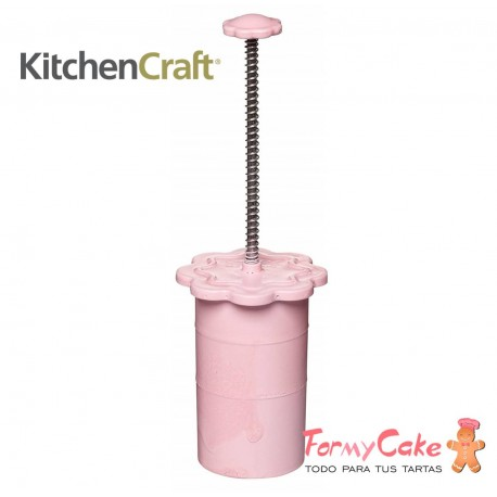 Descorazonador Cupcakes Kitchen Craft