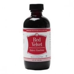 Emulsión Red Velvet 118ml Lorann