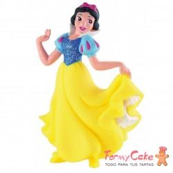 Figura Blancanieves Disney 9,5cm