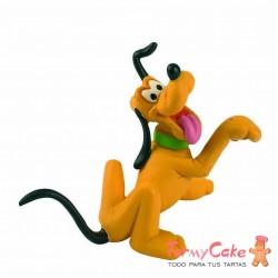 Figura Pluto Disney 5,5x8cm