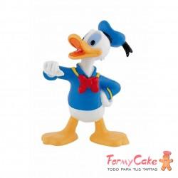 Figura Pato Donald Disney 6,5cm