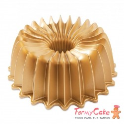 Nordic Ware Bundt Brilliance Pan