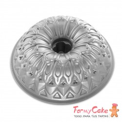 Nordic Ware Bundt Stained Glass Pan