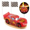 Kit Disney Decoración Cars Dekora