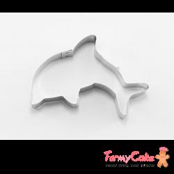 Cortante Delfín 8,5cm Cutter