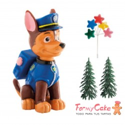 KIT RETAIL PAW PATROL- CHASE
