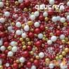 Sprinkle red velvet 90 Gramos Azucren