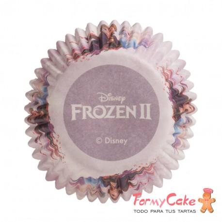 Cápsulas frozen 2 Dekora