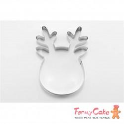Cortante Rudolf 12cm Cutter