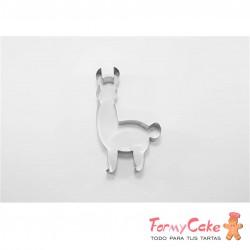 Cortante Llama 12cm Cutter