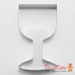Cortante Copa 10cm Cutter