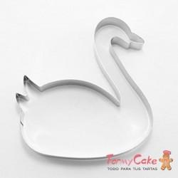 Cortante Cisne 12x11,5cm Cutter