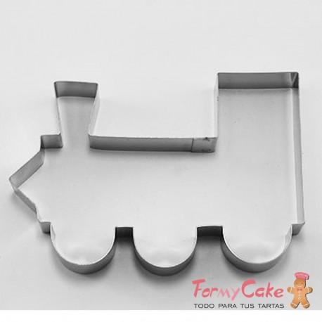 Cortante tren 10cm Cutter