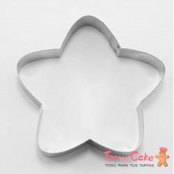 Cortante Estrella Redonda 9cm Cutter