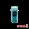 Palitos De Azucar XL Azul Metalizado Azucren 90Gr