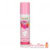 FunColours Velvet Spray -White - 100ml. Funcakes
