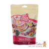 Deco Melts Negro 250gr Funcakes