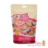 Deco Melts Amarillo 250gr Funcakes