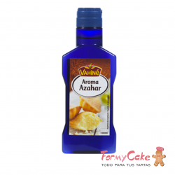 Aroma Azahar 200ml Vahine