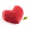 Molde Silicona Amore Origami 600 Silikomart