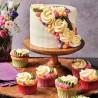 Mezcla Buttercream 1Kg Funcakes