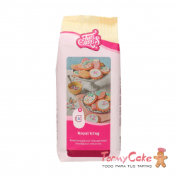 Royal Icing 900g Funcakes