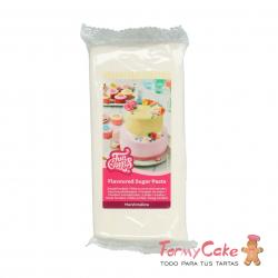 Fondant Marshmallow 1Kg Funcakes
