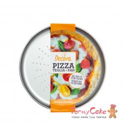 Bandeja Para Pizza 28cm Decora