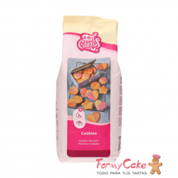 Mezcla Galletas 1Kg Funcakes