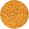 Perlas Oro 60gr Funcakes