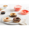 Molde Helado Donut Lékué