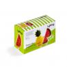 Kit Polos Frutas Tropicales 4uds Lékué