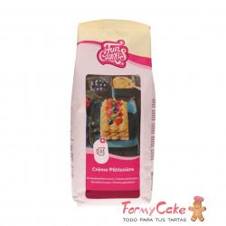 Preparado Crema Pastelera 1Kg Funcakes