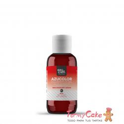 Colorante Gel Rojo 50gr Azucolor