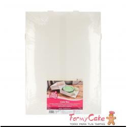 Caja Blanca para Tartas 32x32x11.5 (2ud)