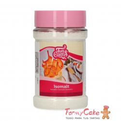 Azúcar En Polvo Isomalt Sin Color 250g. Funcakes
