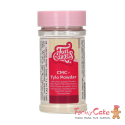 CMC/Tylo Powder 60gr Funcakes