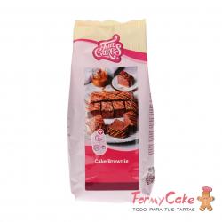 Prearado Brownies 1Kg Funcakes