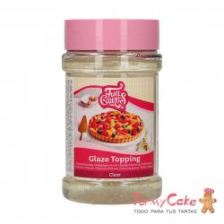 Cobertura Brillante 375gr Funcakes