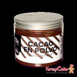 Cacao En Polvo 100gr Azucren