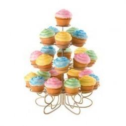 Stand para 24 Minicupcakes Wilton