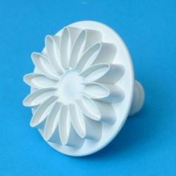 Cortante Girasol Mediano 4,5mm PME