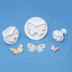 Cortante Mariposa Pequeña PME
