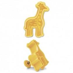 Cortante Girafa 6 cm Stadter